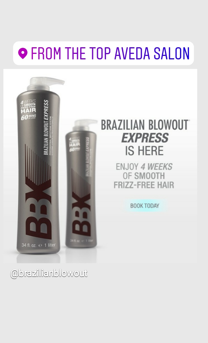 BrazillianBlowout